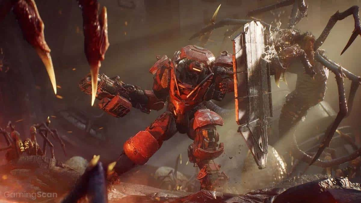 anthem colossus javelin best loadout