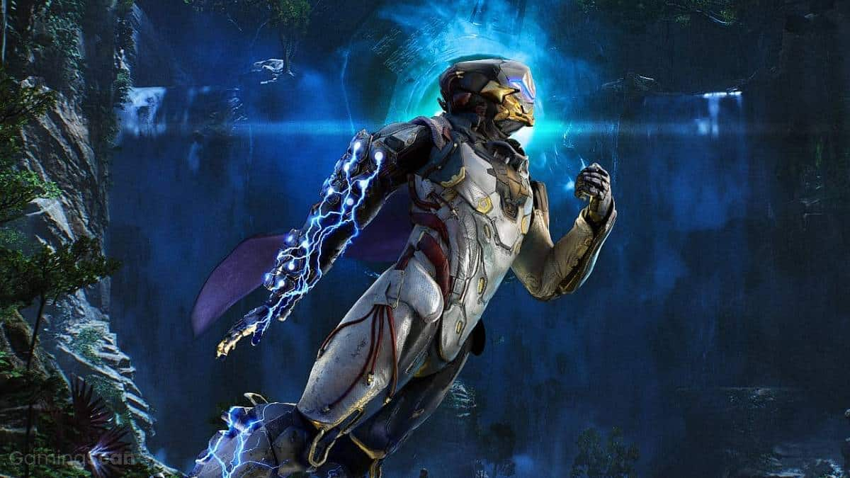 anthem storm javelin best loadout