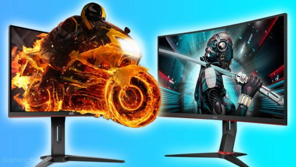 best budget gaming monitors
