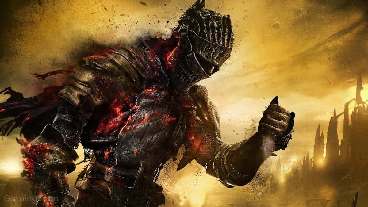 best games like dark souls