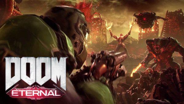 doom eternal characters