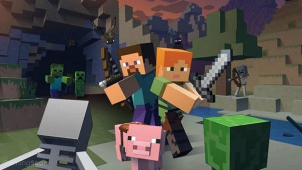 multiplayer minecraft pc