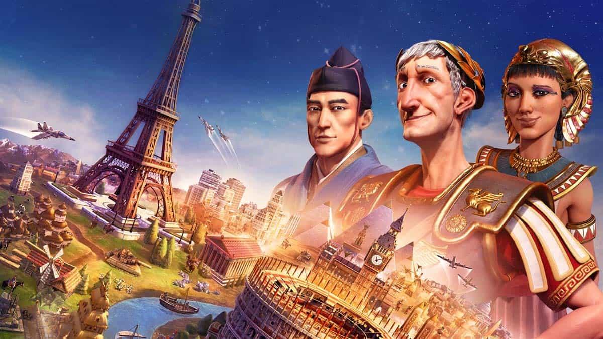 Best Games Like Civilization