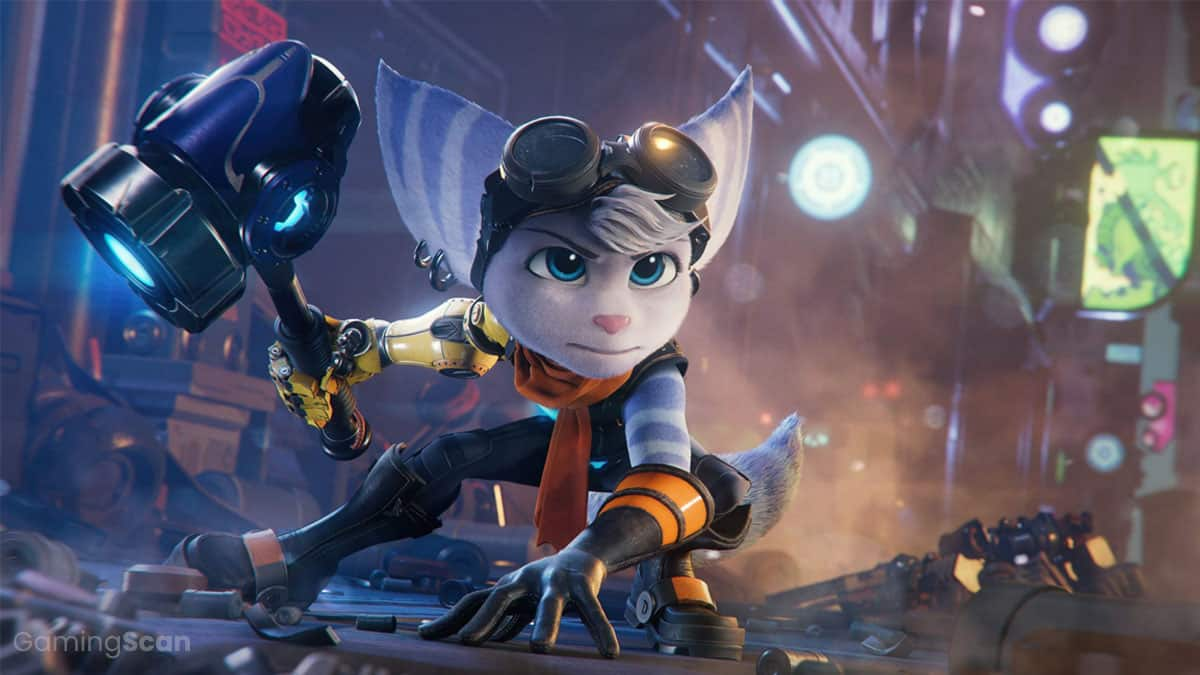 Best Games Like Ratchet and Clank
