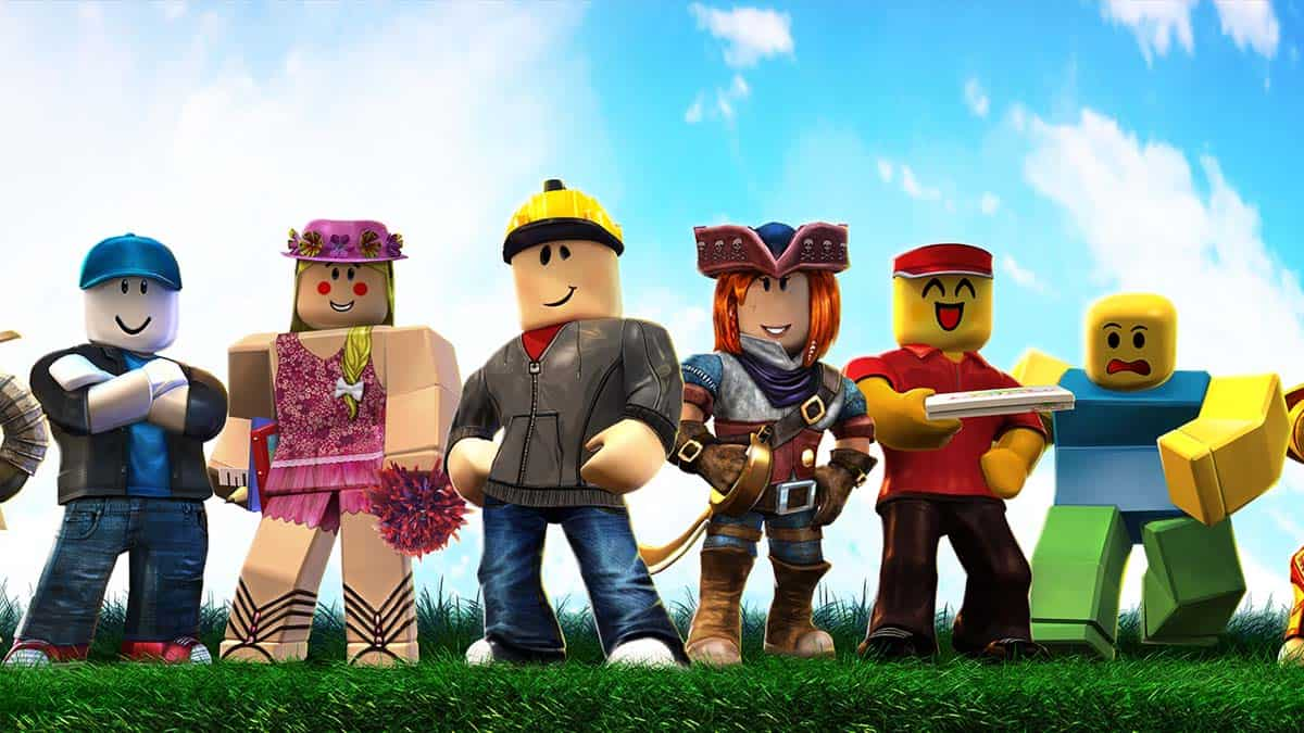 Best Games Like Roblox