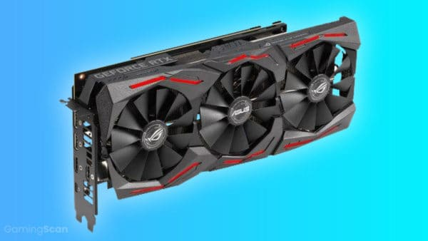 Best RTX 2060 Super Graphics Cards