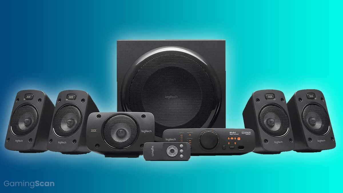 Best Surround Sound Systems