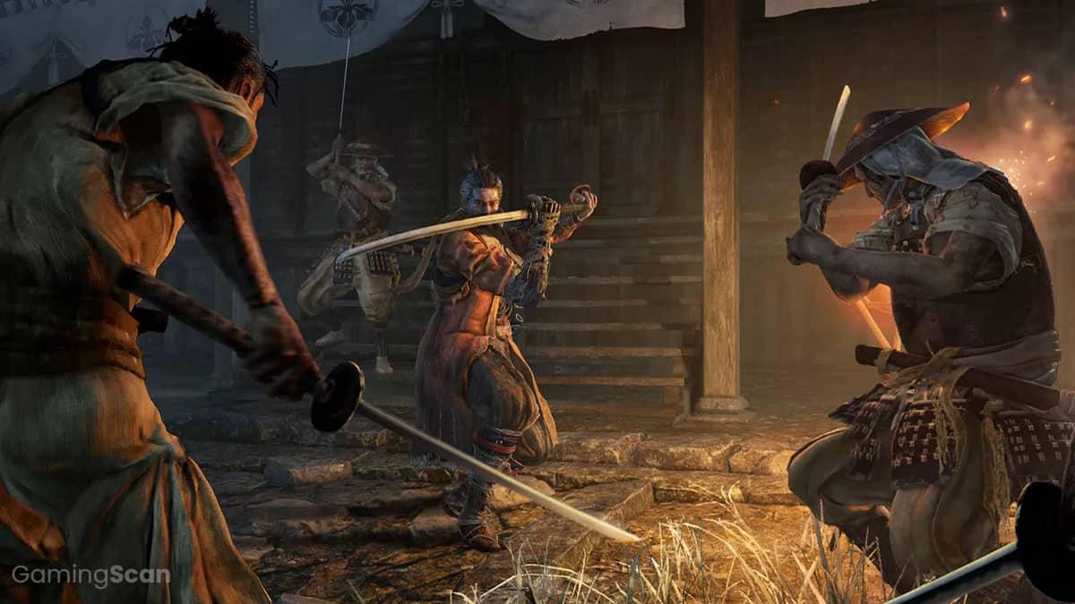 Best Sword Games On PC