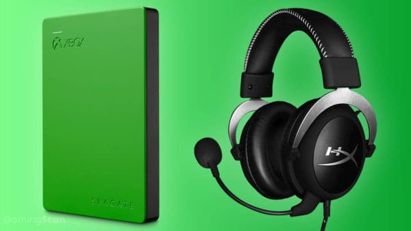 Best Xbox One X Accessories