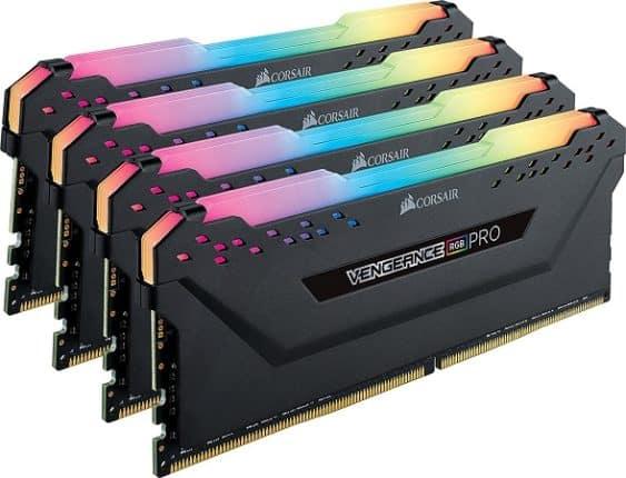 Corsair Vengeance RGB Pro (64GB)