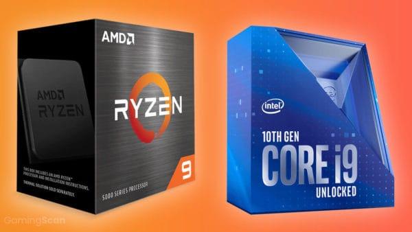 Locked vs Unlocked CPU