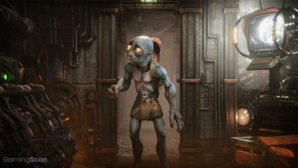 Oddworld Games In Order