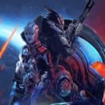 Best Games Like Mass Effect