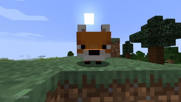 How To Tame A Fix In Minecraft