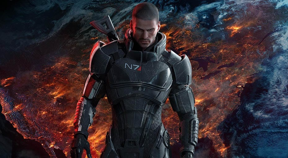 Mass Effect Legendary Edition Release Date and News 2020