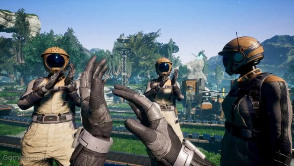 Satisfactory Guide How To Set Up Multiplayer