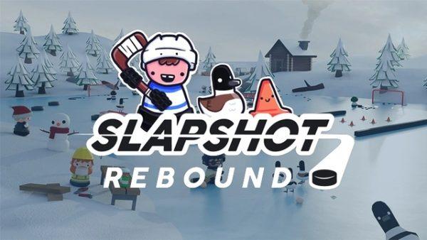 Slapshot Rebound