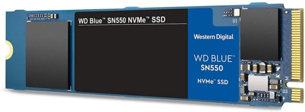Western Digital Blue SN550 500GB