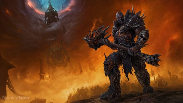World of Warcraft DPS Rankings