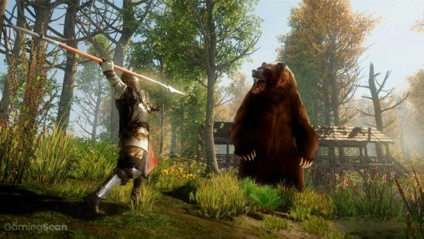 Best MMO Games