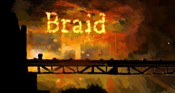 Braid Game