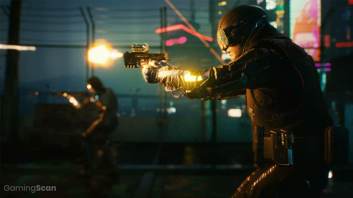 Cyberpunk 2077 Best Builds and Perks