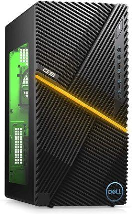 Dell G5 i5000 5378BLK PUS