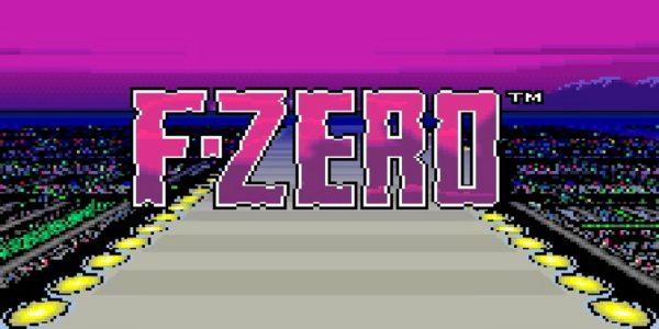 F Zero
