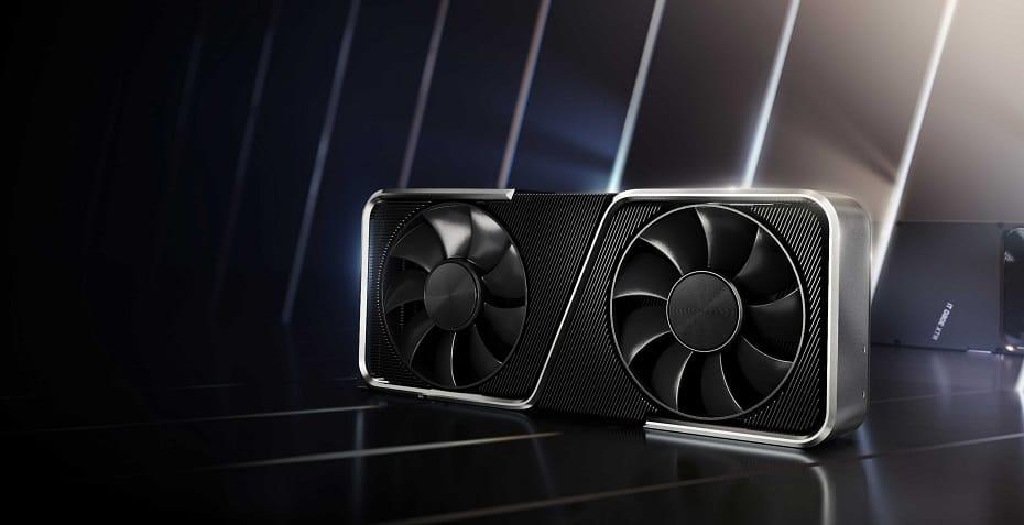 RTX 3060 Ti GPU