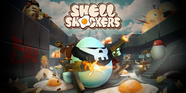 ShellShockers.io