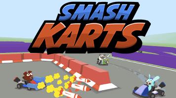 SmashKarts.io