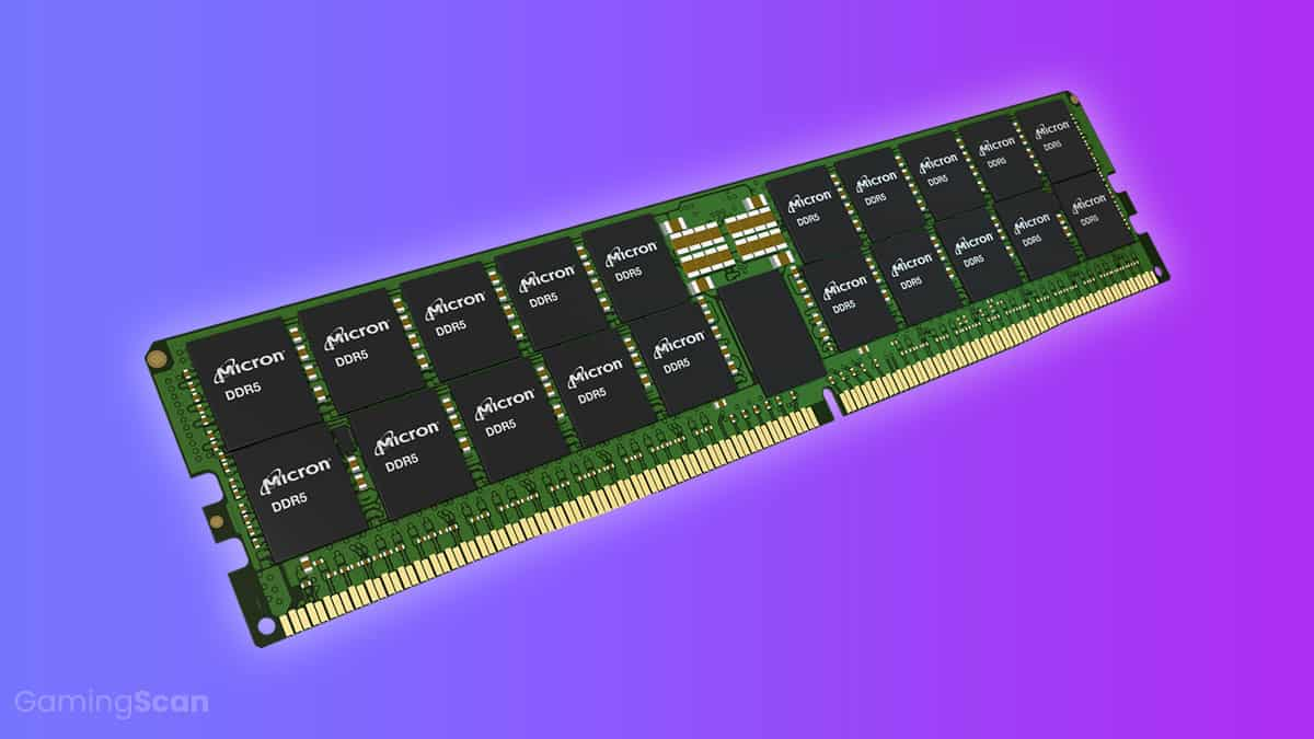 What Is DDR5 RAM