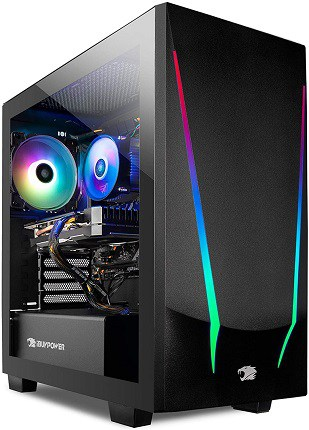 iBUYPOWER Trace 4 9310 Gaming PC