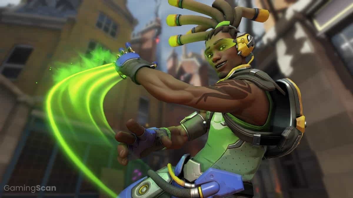Overwatch Lucio Guide