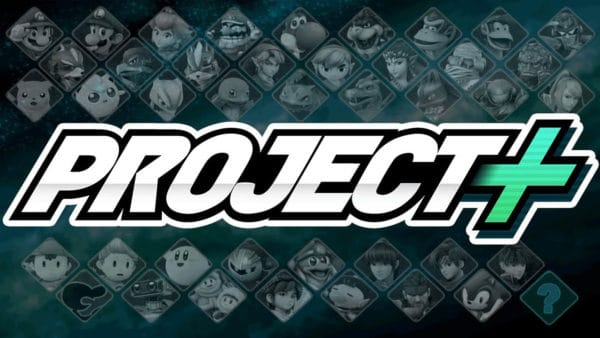 Project M P+ Tier List
