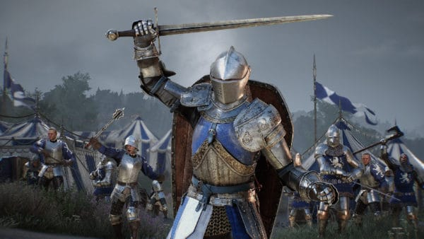 best upcoming pc games chivalry 2