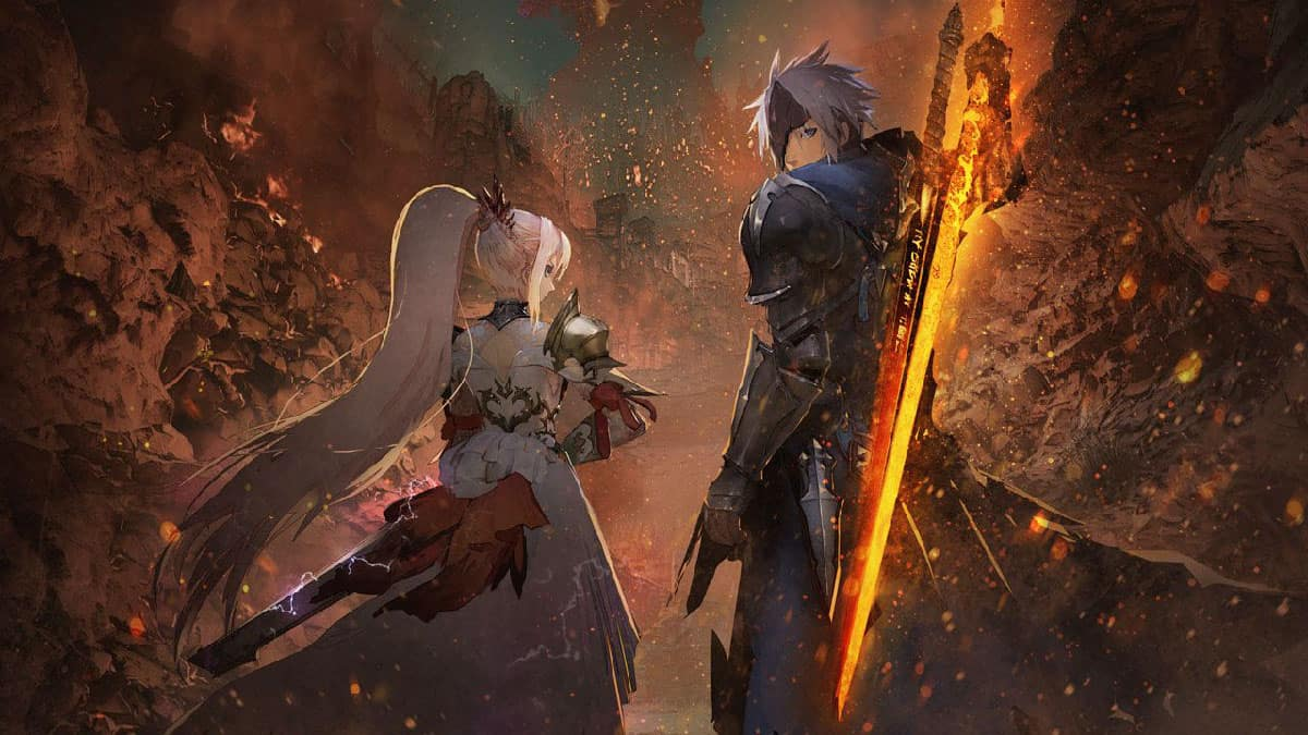 best upcoming rpgs tales of arise