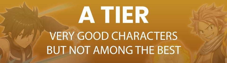 A Tier