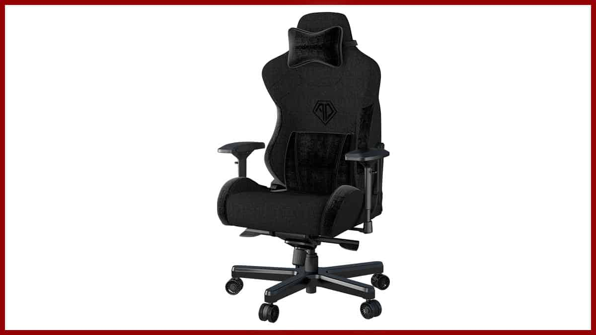 AndaSeat T Pro 2 Review