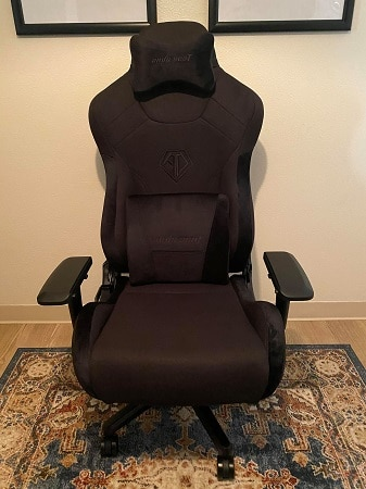 AndaSeat T Pro 2 Value For Money
