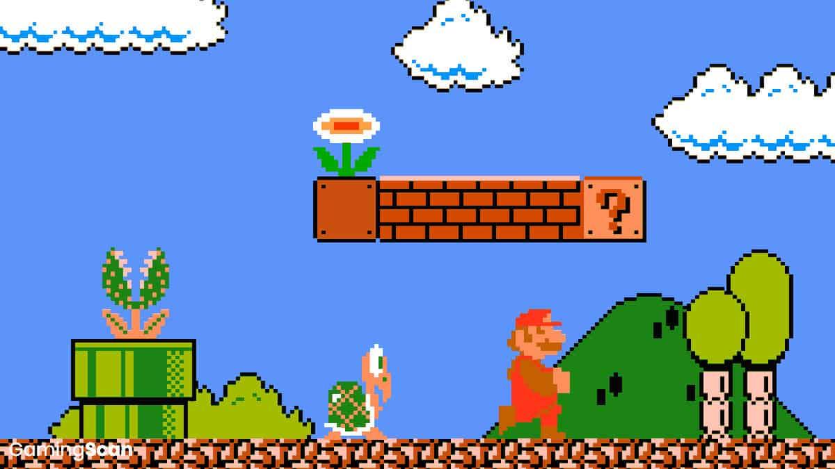 Best Games Like Super Mario