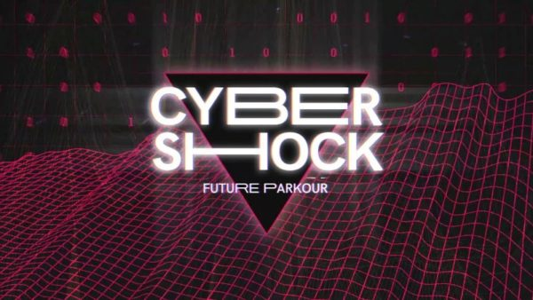 Cybershock Future Parkour