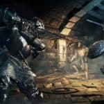 Dark Souls 3 Weapon Tier List