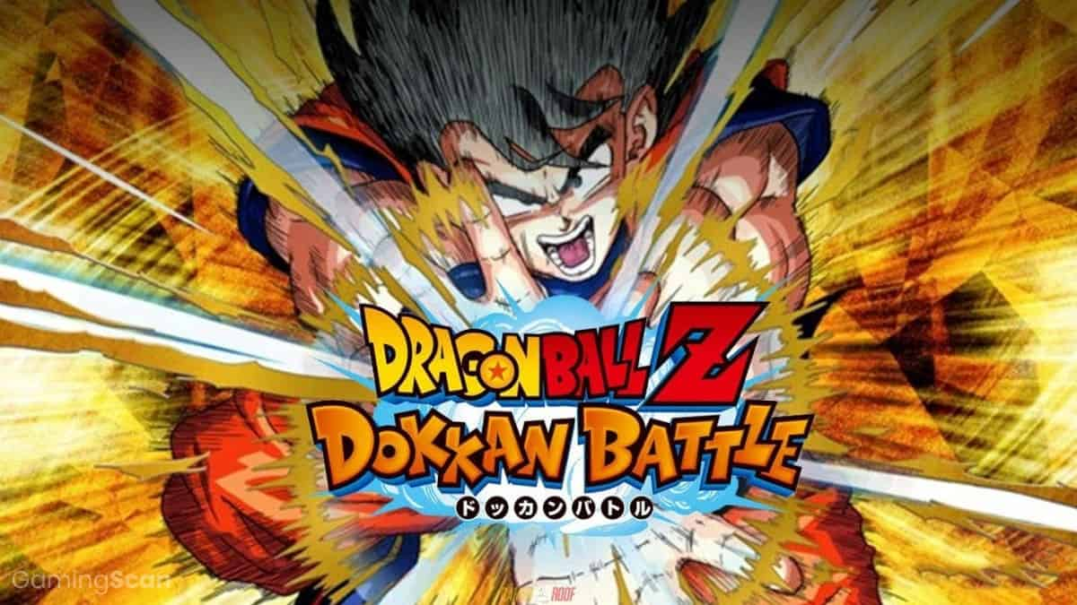 Dragonball Z Dokkan Battle Tier List