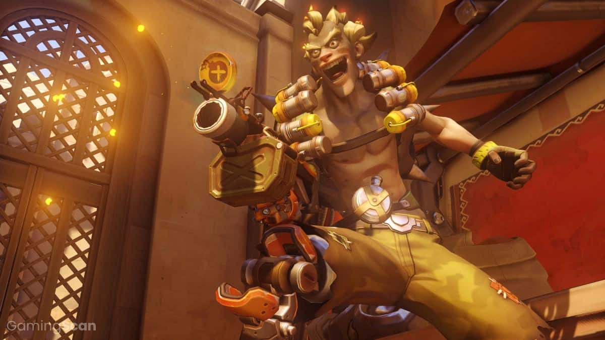 Overwatch Junkrat Guide