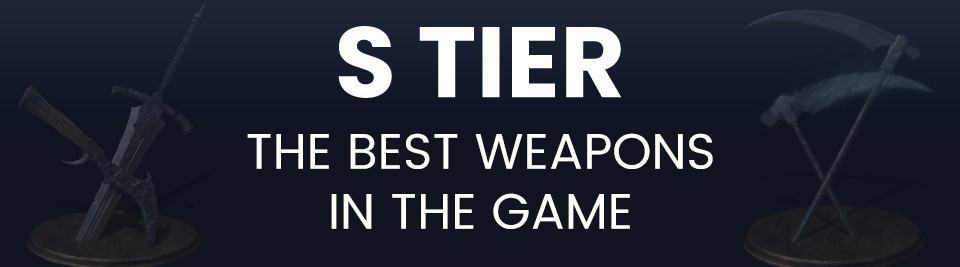 S Tier 1