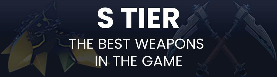 S Tier 5