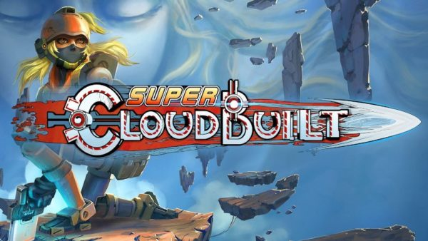 Super Cloudbuilt