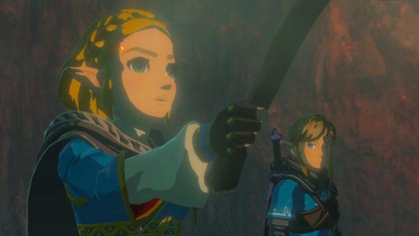 The Legend of Zelda Breath of the Wild Sequel