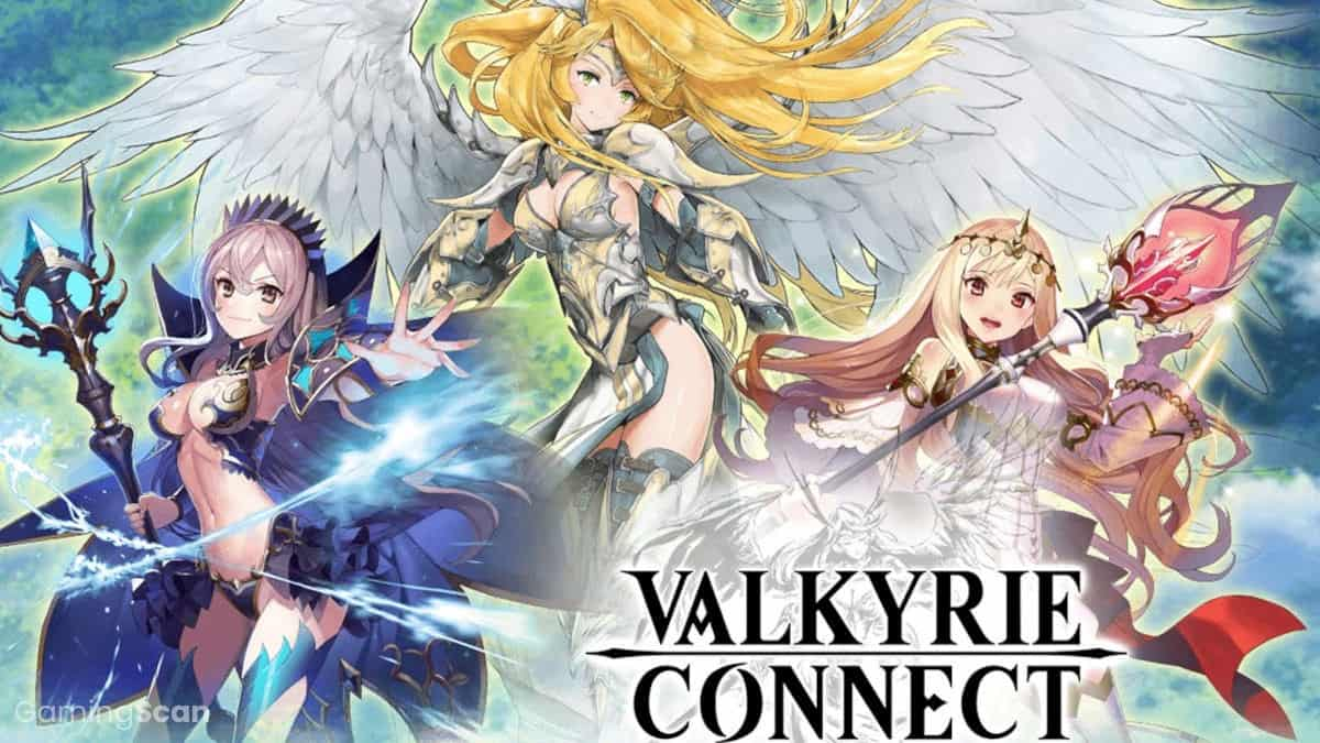 Valkyrie Connect PvP Tier List
